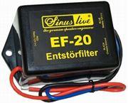 Obrázek SINUS LIVE EF-20