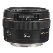 Obrázek CANON EF 50mm objektiv