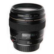 Obrázek CANON EF 85mm objektiv
