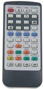 Obrázek Dálk. ovl. k USB multimediálnímu přehrávači 80239