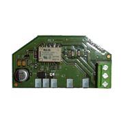 Obrázek SD3 R05 Reléový modul hlásiče požáru, 1x NO kontakt