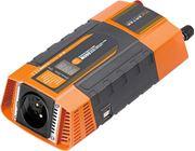 Obrázek Měnič napětí z 12/220V + USB 600W/displej