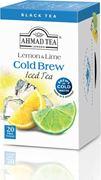 Obrázek Ahmad Cold Brew Lemon & Lime