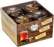 Obrázek Gemiral s.r.o. Babičkin ovocný čaj darčekový set 4ks