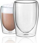 Obrázek ScanPart Cappuccino termo skleničky 300ml