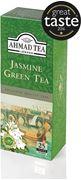 Obrázek Ahmad Jasmine Romance Green Tea
