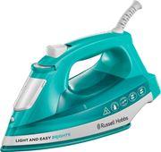 Obrázek Russell Hobbs žehlička Light & Easy Brights: Aqua 24840-56
