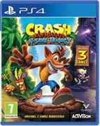 Obrázek HRA PS4 Crash Bandicoot N.Sane Trilogy
