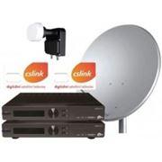 Obrázek ORION II HD,T-MOBILE neom 2TV,80par,Twin
