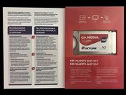 Obrázek NEOTION CAM701 kart.Skylink-logo Skylink