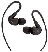 Obrázek Audiofly AF100C In-Ear with Mic - Black