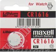 Obrázek Maxell Lithium CR1616