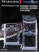 Obrázek Remington SP-HC7000