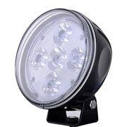Obrázek LED světlo kulaté, 5x10W, ø150mm, R7/R112