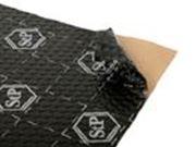 Obrázek STP Black Silver antivibrační a tlumící materiál 38 x 26 cm