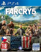 Obrázek HRA PS4 Far Cry 5