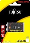 Obrázek Fujitsu FU-6F22-1B baterie 9V,blistr 1ks