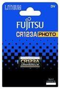 Obrázek Fujitsu FU-CR123A-1B foto baterie,bl.1ks