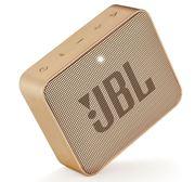 Obrázek JBL GO2 Champagne