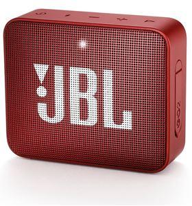Obrázek z JBL GO2 Red