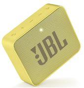 Obrázek JBL GO2 Yellow