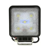 Obrázek LED světlo čtvercové, 5x3W, 128x110mm