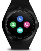 Obrázek Media-Tech Round Watch MT855 GSM