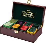 Obrázek Ahmad Tea Delicate Teaview
