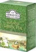 Obrázek Ahmad Jasmine Green Tea 100g