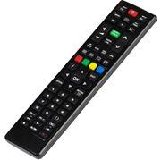 Obrázek Vivanco Dálkový ovladač pro TV Panasonic RR270 /38015/