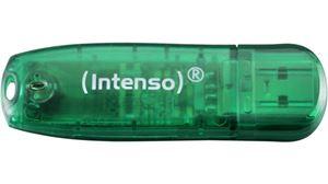 Obrázek z Intenso USB 8GB