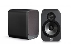 Obrázek z Q Acoustics 3020 graphite