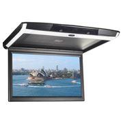 """Obrázek Stropní LCD monitor 15,6"""" s OS. Android USB/SD/HDMI/FM, dálkové ovládání se snímačem pohybu, černý"""