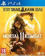 Obrázek HRA PS4 Mortal Kombat 11