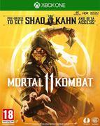 Obrázek HRA XONE Mortal Kombat 11