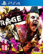 Obrázek HRA PS4 RAGE 2