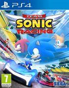 Obrázek HRA PS4 HRA TEAM SONIC RACING