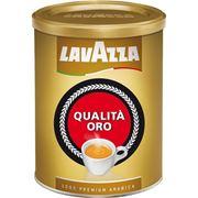 Obrázek Lavazza Qualita Oro káva mletá 250g