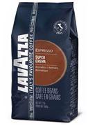 Obrázek Lavazza Super Crema BAG káva zrnk. 1000g