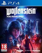 Obrázek HRA PS4 Wolfenstein Youngblood