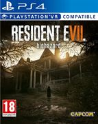 Obrázek HRA PS4 RESIDENT EVIL 7BIOHAZARD PS HITS