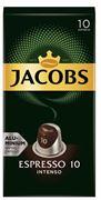 Obrázek Jacobs Espresso Intenso intenzita 10