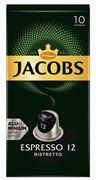 Obrázek Jacobs Espresso Ristretto intenzita 12