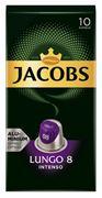 Obrázek Jacobs Lungo Intenso intenzita 8