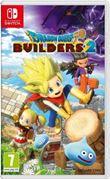 Obrázek HRA SWITCH Dragon Quest Builders 2
