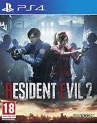 Obrázek HRA PS4 Resident Evil 2