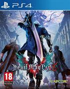 Obrázek HRA PS4 Devil May Cry 5