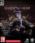 Obrázek HRA PC Middle-earth: Shadow of War