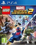 Obrázek HRA PS4 LEGO Marvel Super Heroes 2
