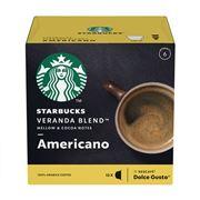Obrázek Starbucks VERANDA BLEND 102g 12Cap